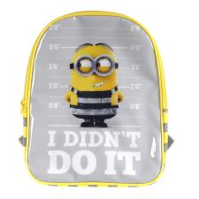 Minions I Didnt Do It Junior Backpack