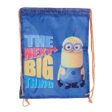 The Next Big Thing Minions Drawstring Bag