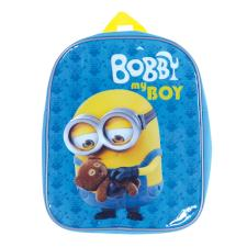 Bob with Bear Minions Bobby My Boy Backpack