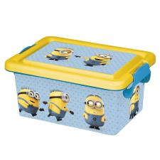 Minions Storage Container 3.7 Litre