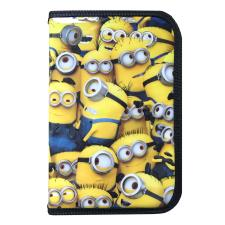 Minions Single Zip Filled Pencil Case