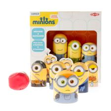 Minions Hit them out Action Game