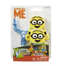 Minions Splat Strike Launcher Pack Toy