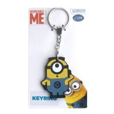 Minions Carl Key Ring Key Cover