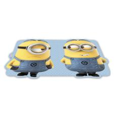 3D Holographic Minions Placemat
