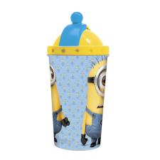 Minions Bobble Top Drinks Bottle