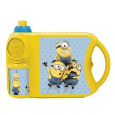 Minions Lunch Box and Drinks Bottle Set