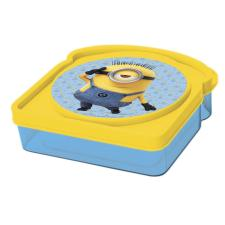 Minions Microwaveable Sandwich Box