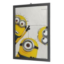 Minions Wooden Wall Mirror