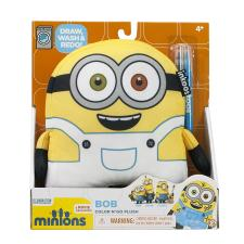 Colour n Go Minion Bob Plush