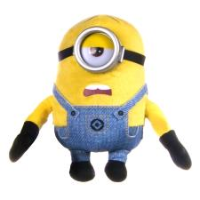 Minion Stuart Small Plush Soft Toy