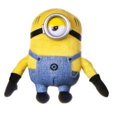 Minion Mel Small Plush Soft Toy
