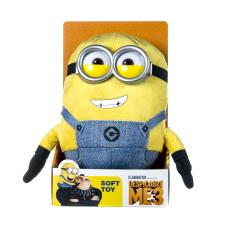Minion Dave Medium Plush Soft Toy