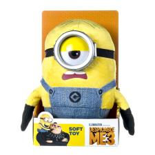 Minion Stuart Medium Plush Soft Toy