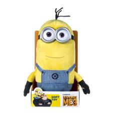Minion Tim Plush Soft Toy with Sound