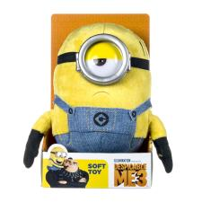 Minion Mel Plush Soft Toy with Sound
