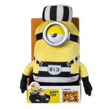 Minion Mel In Jail Medium Plush Soft Toy