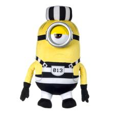 Minion Mel In Jail Large Plush Soft Toy