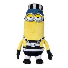 Minion Tim In Jail Large Plush Soft Toy