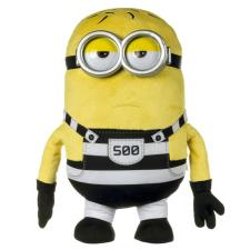 Minion Tom In Jail Extra Large Plush Soft Toy