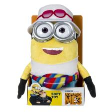Minion Jerry Freedonian Medium Plush Soft Toy