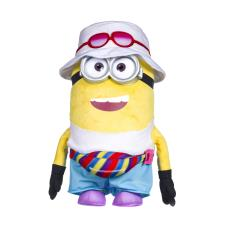 Minion Jerry Freedonian Large Plush Soft Toy