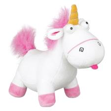 Despicable Me Fluffy Unicorn Large Soft Toy