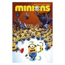 Minions Banana Paperback book Vol 1