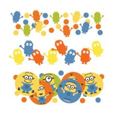 Minions Confetti Packs (Pack of 3)