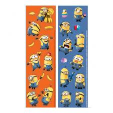 Minions Stickers (Pack of 8)