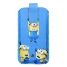 Minions Universal Pull-up Phone Pouch