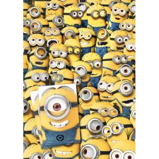 Minions Gift Wrap & Tags