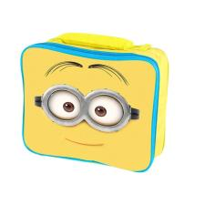 Minions Soft Lunch Bag