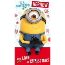 Minions Christmas Cards | Minion Shop.