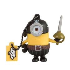 Minion Pirate 8GB Minions USB Flash Drive Memory Stick