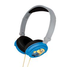 Minions Adjustable Stereo Headphones
