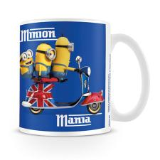 Minion Mania Minions on Scooter Mug