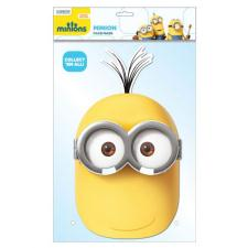 Minion Kevin Face Mask