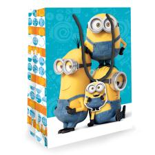 Giant Minions Gift Bag