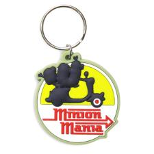 Minion Mania Rubber Minions Key Ring