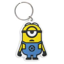 Minions Stuart Rubber Key Ring