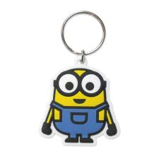 Minions Bob Rubber Key Ring