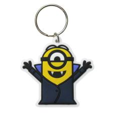 Minions Vampire Rubber Key Ring