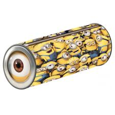 Many Minions Tubular Pencil Case