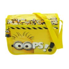 Minions Oops Messenger Despatch Bag