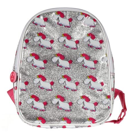 Despicable Me Fluffy Unicorn Junior Backpack  £9.99