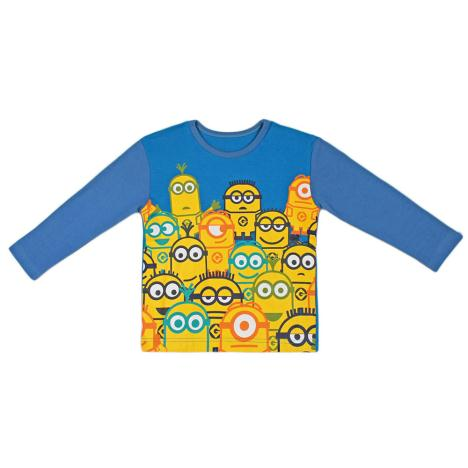 Minions Long Sleeve T-Shirt  £9.99