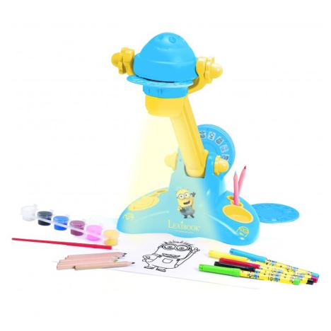 Minions Drawing Projector Set  £34.99