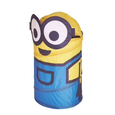 Minions Pop up Storage Bin   £20.00