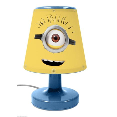 Minions Bedside Light   £24.99